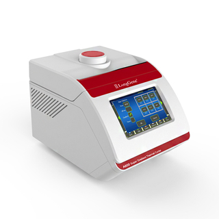 A600 Super Gradient Thermal Cycler